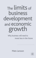 Limits of Business Development and Econo
