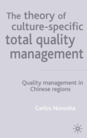 Theory of Culture-Specific Total Quality