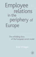 Employee Relations in the Periphery of E