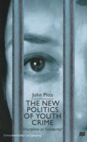 New Politics Of Youth Crime