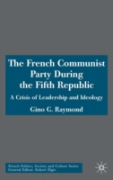French Communist Party During the Fifth