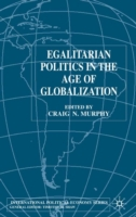 Egalitarian Politics in the Age of Globa