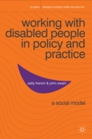 Working with Disabled People in Policy a