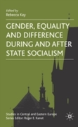 Gender, Equality and Difference During A