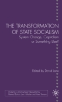 Transformation of State Socialism