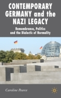 Contemporary Germany and the Nazi Legacy