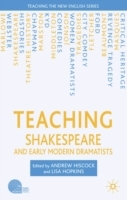 Teaching Shakespeare and Early Modern Dr