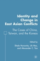 Identity and Change in East Asian Confli
