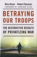 Betraying Our Troops