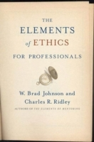 Elements of Ethics for Professionals