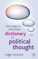 Palgrave Macmillan Dictionary of Politic