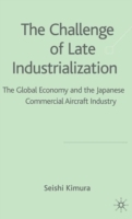 Challenge of Late Industrialization