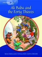 Explorers 6 Ali Baba and the Forty Thiev