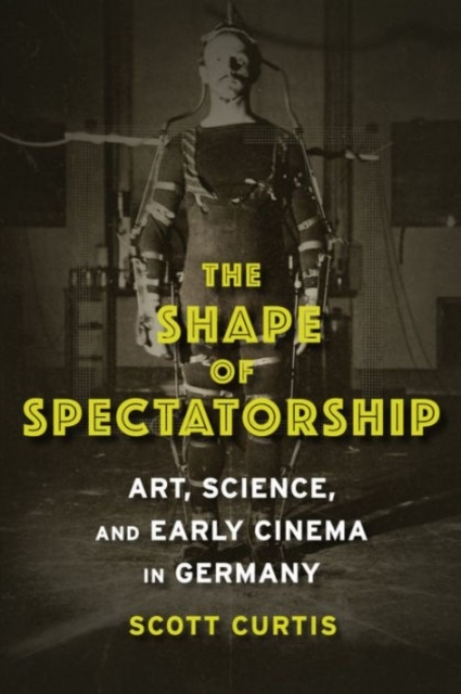 The Shape of Spectatorship