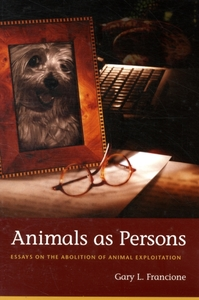 Animals as Persons