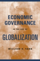 Economic Governance in the Age of Global
