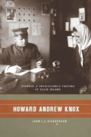 Howard Andrew Knox