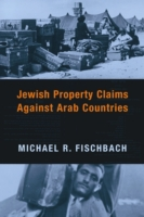 Jewish Property Claims Against Arab Coun