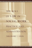 Role of Law in Social Work Practice and
