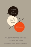 Politics of Culture and the Spirit of Cr