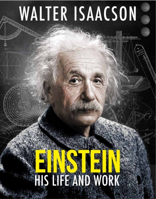 Einstein: The man, the genius, and the T
