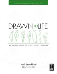 Drawn to Life: 20 Golden Years of Disney