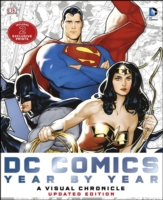 Dc Comics Year by Year A Visual Chronicl