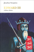 Edward III (Penguin Monarchs)