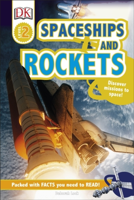 Spaceships and Rockets