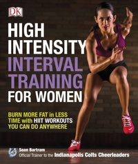 High-Intensity Interval Training for Wom