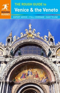 The Rough Guide to Venice & the Veneto