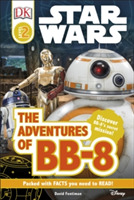 Star Wars The Adventures of BB-8