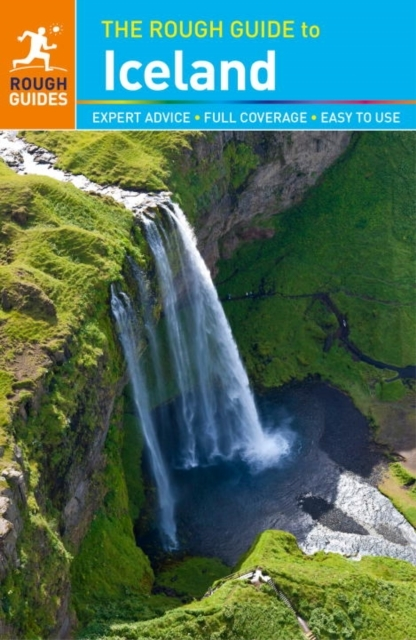 The Rough Guide to Iceland (Travel Guide