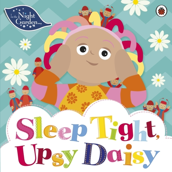 In the Night Garden: Sleep Tight, Upsy D