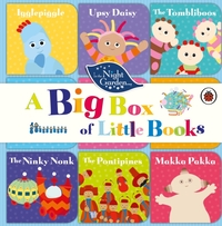 In the Night Garden: A Big Box of Little