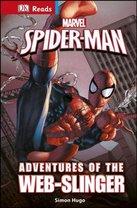 Marvel's Spider-Man Adventures of the We