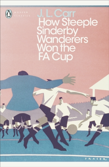 How Steeple Sinderby Wanderers Won the F