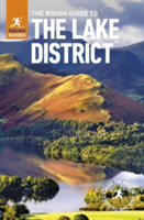 The Rough Guide to the Lake District (Tr