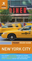 Pocket Rough Guide New York City - New Y