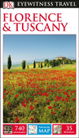 DK Eyewitness Travel Guide Florence and