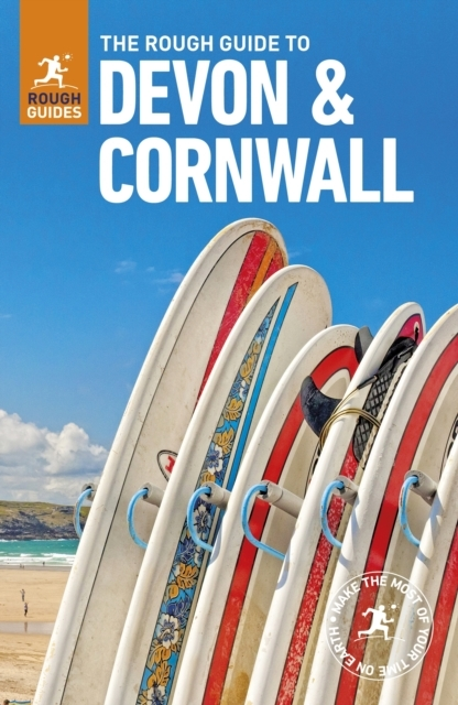 The Rough Guide to Devon & Cornwall (Tra
