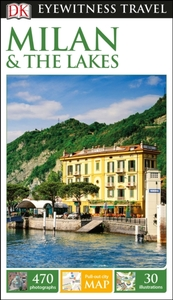 DK Eyewitness Travel Guide Milan and the