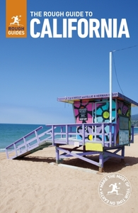 The Rough Guide to California - Californ