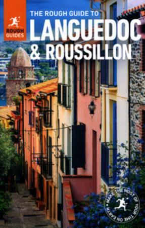 The Rough Guide to Languedoc & Roussillo