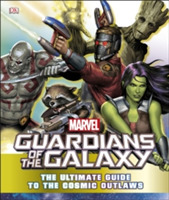 Marvel Guardians of the Galaxy The Ultim