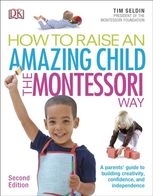 How To Raise An Amazing Child the Montes