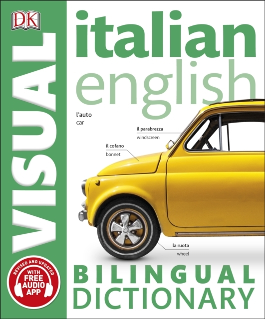 Italian-English Bilingual Visual Diction