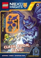 LEGO NEXO KNIGHTS: Clash, Boom, Bang! Ac