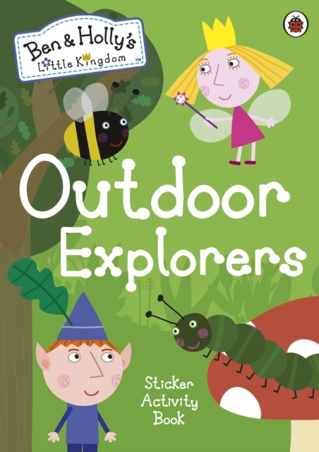 Ben and Holly's Little Kingdom: Outdoor