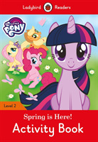 My Little Pony: Spring is Here! Activity
